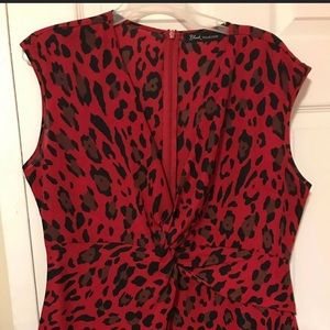 Ladies large suzy shier top